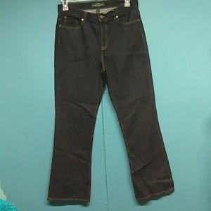Ralph Lauren ladies jeans
